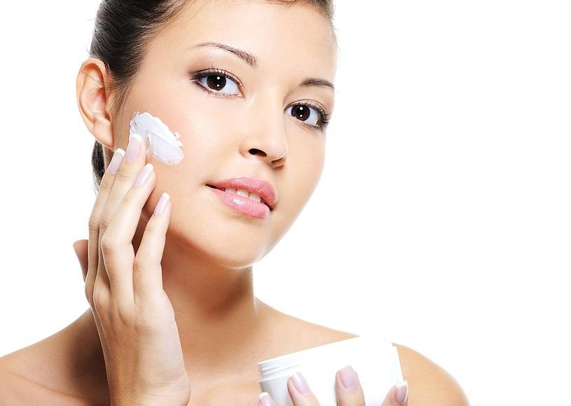 Review kem trị mụn The Face Shop - Vanesa Beauty