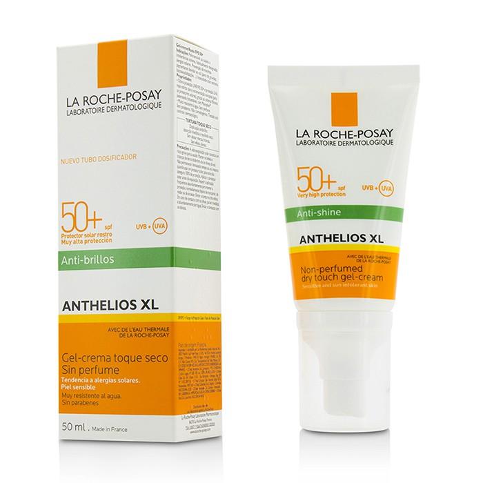 LA ROCHE-POSAY Anthelios XL Non-Perfume Dry Touch Gel-Cream